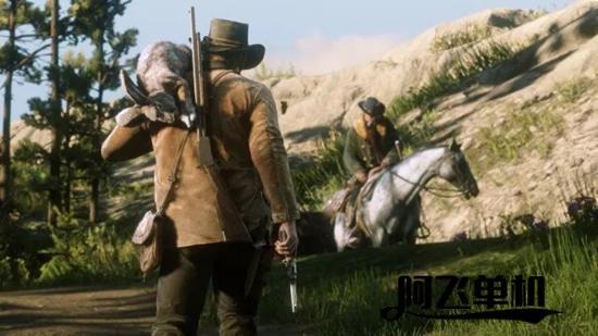 荒野大镖客2新手打猎怎么玩,新手入门攻略