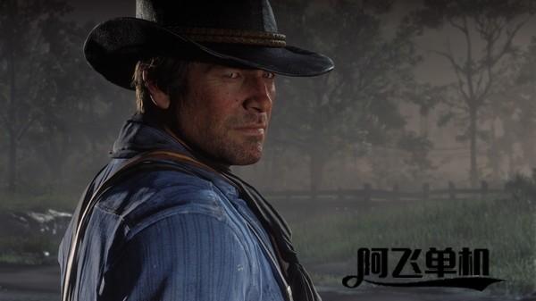 《荒野大镖客2》Steam版开启 售价249元快入正