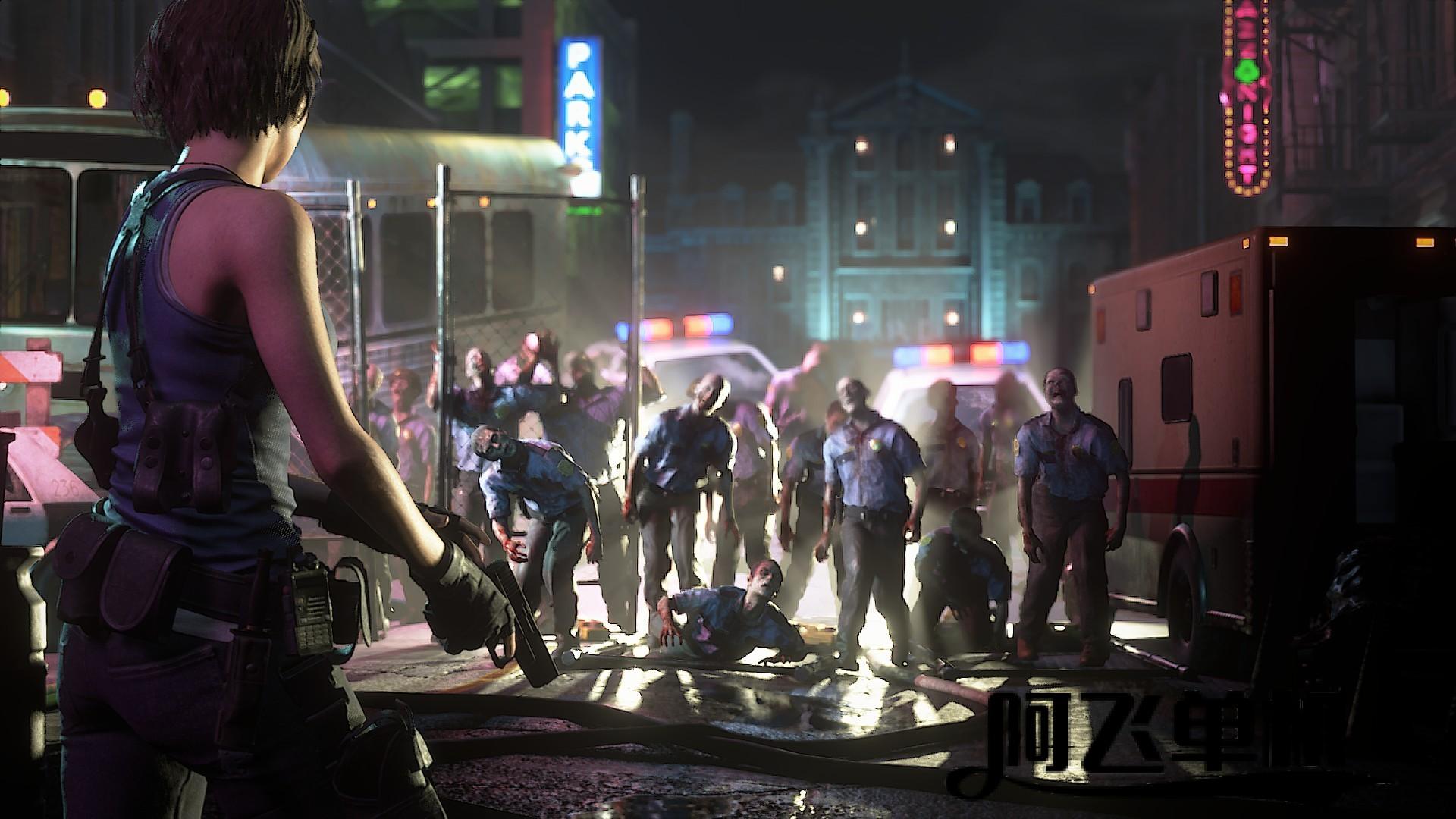 《生化危机3:重制版》PS港服开预购 售价421元