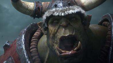 魔兽争霸3重制版官方宣传视频