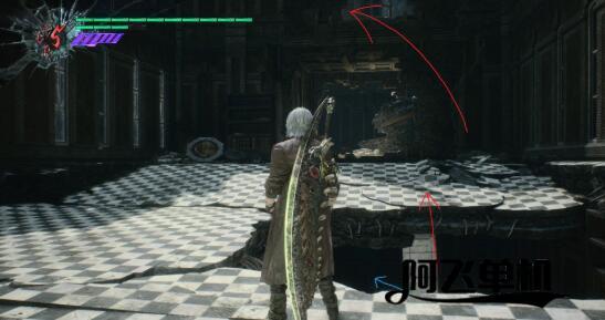 《鬼泣5》但丁隐藏武器获取方法,KalinaAnn如何获得