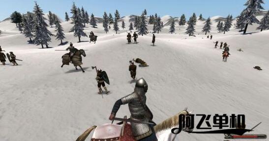 《骑马与砍杀火与剑》无限刷投毒方法介绍 怎么无限刷投毒