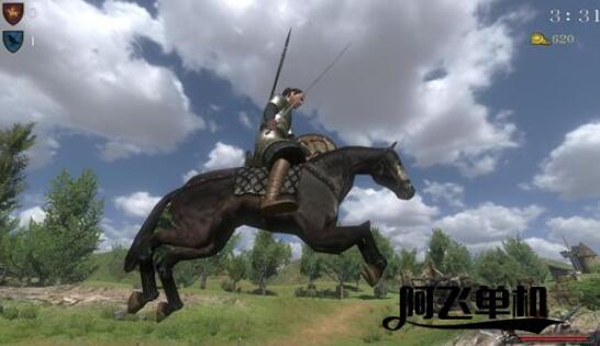 《骑马与砍杀火与剑》跑商攻略及路线推荐