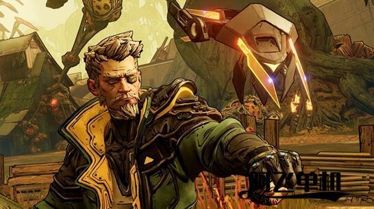 《无主之地3》角色选择推荐,新手入门怎么选角色