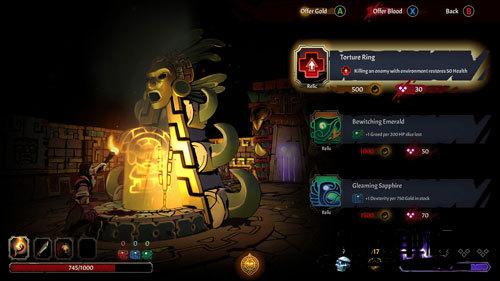 动作游戏《无间冥寺》开放抢先体验 3月3日Steam体验版上架
