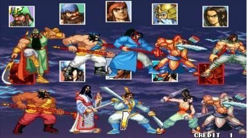 三国战纪1 正宗PLUS版 四剑获得方法