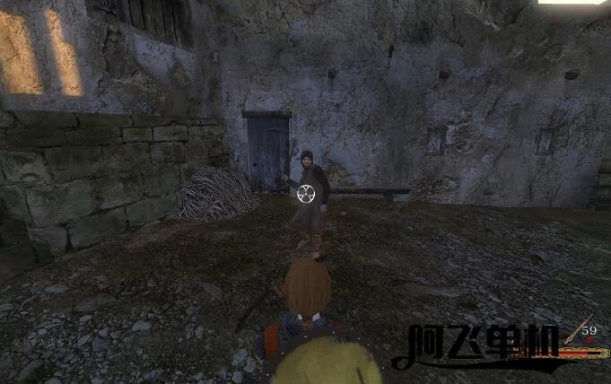 《骑马与砍杀:潘德的预言G版》中文版游戏下载免安装