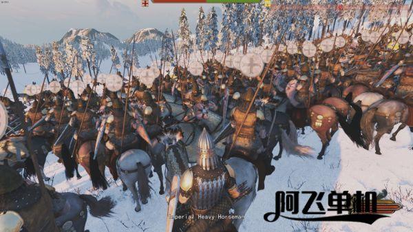 《骑马与砍杀2霸主》GTX1060画面设置心得