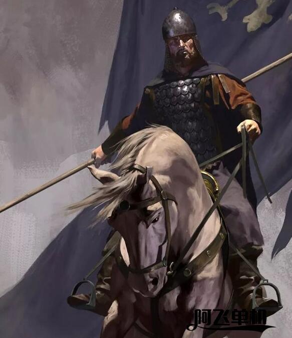 《骑马与砍杀2霸主》帝国剧情故事分析