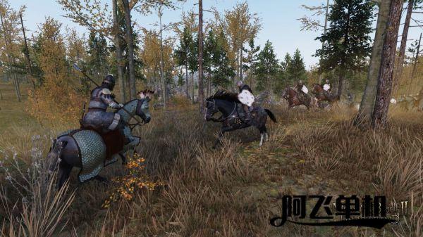 《骑马与砍杀2霸主》游玩心得与路线推荐