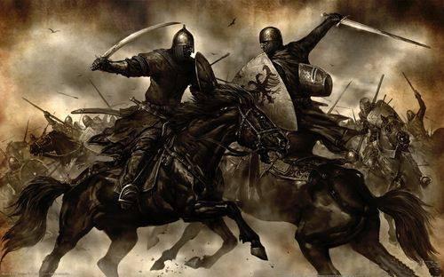 《骑马与砍杀》高级技巧分析