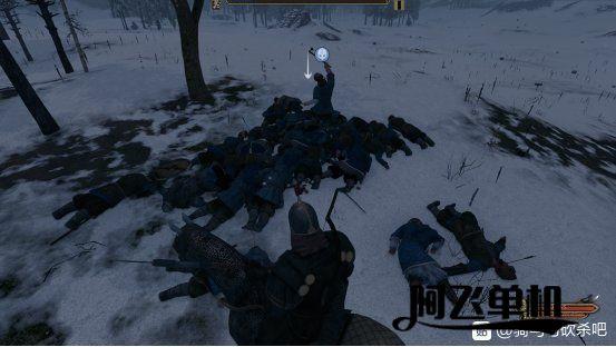 《骑马与砍杀2霸主》全伤难度跑商教程