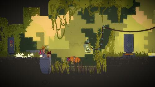 独立游戏《钟表匠神之巢》公布发售时间 即将登陆Steam平台