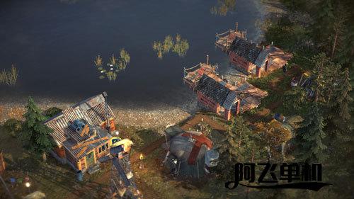 P社公布《末日求生》预告 Steam版登陆时间确定