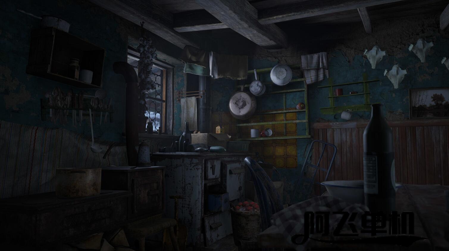 《生化危机8》上线Steam商店页:21年发售!