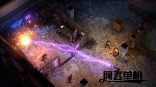 因疫情《废土3》宣布跳票 延期至8月28日发售