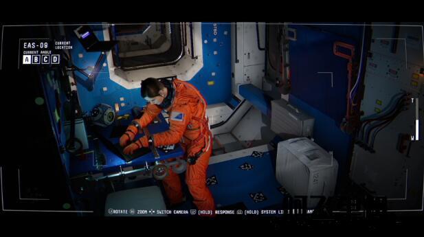 科幻惊悚游戏《观察》今日在 Steam 与 GOG 平台发行,挖掘太空站的神秘事件真相