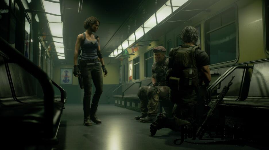 Steam 限时特惠《生化危机3:重制版》发售后首次优惠打折,折后价仅需273元