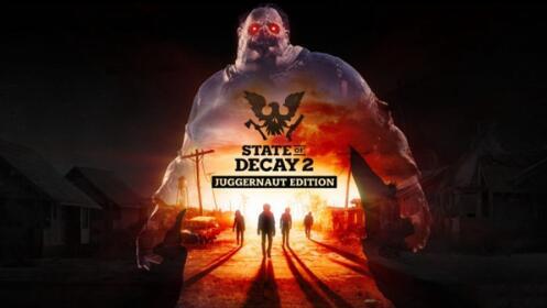 《腐烂国度2:巨霸版》发布在即 3月14日登陆steam