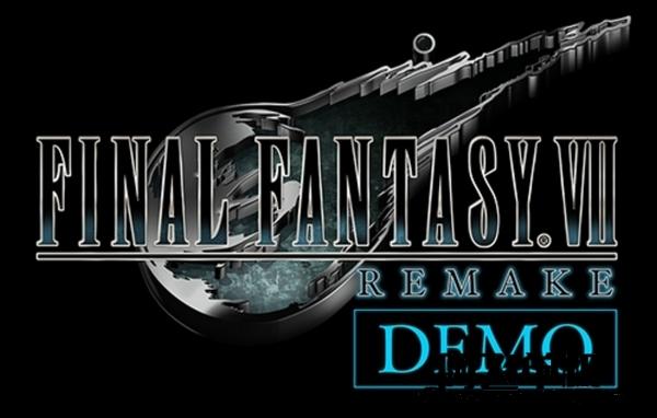 《最终幻想7:重制版》试玩版3月3日解禁 与正式版同天推出