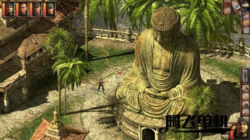 《盟军敢死队2高清重置版》即将发售 游戏支持简体中文